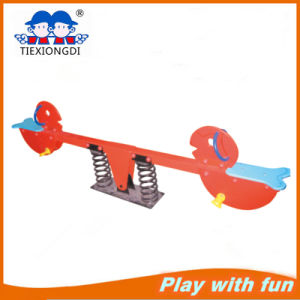 Kids Toys Plastic Tunnels Indoor Playground Seesaw pictures & photos