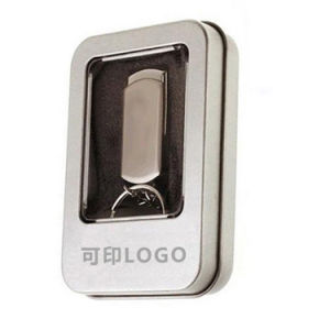 Popular Mini Swivel USB2.0 4GB USB Flash Drive pictures & photos