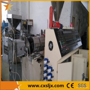 PVC Windows & Doors Profile Production Line/Extrusion Line pictures & photos
