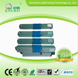 Color Toner Cartridge Compatible for Oki C310 C330 C351 C361 pictures & photos