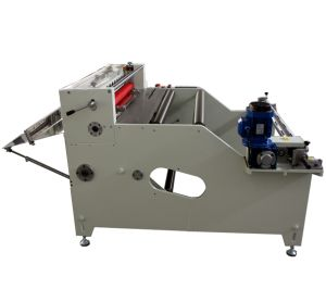 Automatic Roll EVA Sheet Cutting Machine pictures & photos