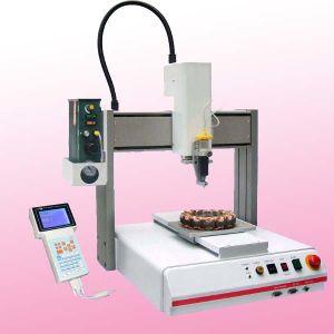 Automatic Hot Melt Glue Dispensing Equipment pictures & photos