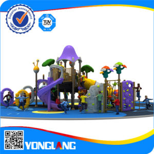 2015 Newest Outdoor Playground for Children Games (YL- K153) pictures & photos