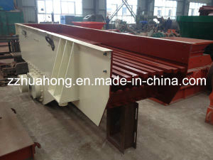 Top Quality Automatic Ore Vibrating Feeder pictures & photos