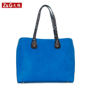Wholesale Graceful Lady Handbag Fashion Bags (LDB-019) pictures & photos