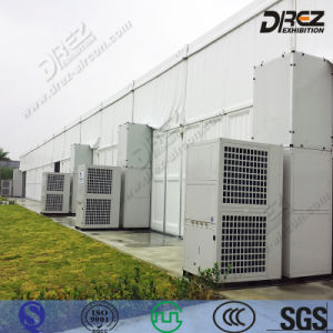 Factory Direct Packaged Air Conditioner with Warranty for Outdoor Activities pictures & photos