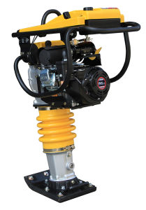 Gasoline Engine and Diesel Engine Construction Machinery (RM-80HC) pictures & photos