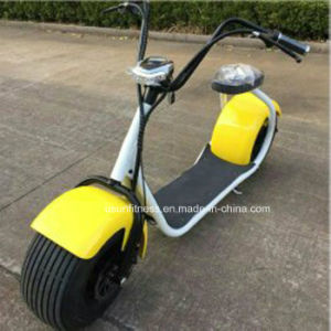 2018 Cheap High Quality Electric Motorcycle Scooter Vehicle with Ce pictures & photos