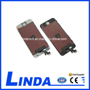 Good Quality Mobile Phone LCD for iPhone 5 LCD Screen pictures & photos