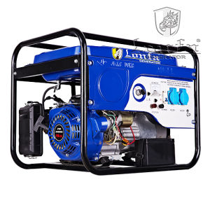 2800W/3000W Home Use Portable Gasoline Power Generator for Sale pictures & photos