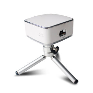 Wireless Projector with Airplay Function