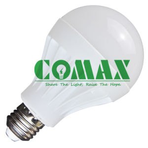 A65 12W High Power LED Light Bulb pictures & photos