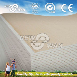Gypsum Board (Standard, Moisture-Resisant, Waterproof, Fireproof) pictures & photos