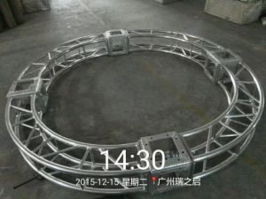Aluminum Circular/ Circle Roof Truss pictures & photos