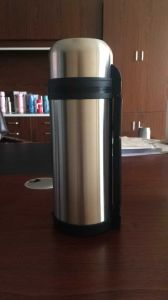 Thermal Water Stainless Steel Vacuum Insulation Sports Bottle Travel Cup pictures & photos
