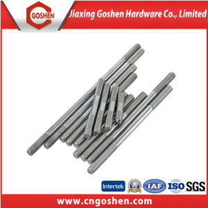 Stainless Steel 316 Double Head Stud Bolt/Thread Rod pictures & photos