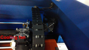 Offline Type SMT LED PCB Assemble Line with 2head LED Pick and Place Machine LED600 (TORCH) pictures & photos