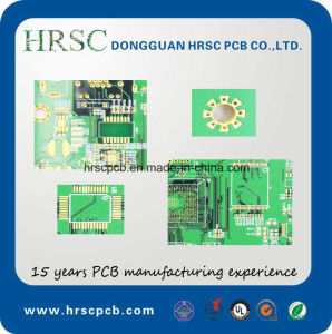 Door Access Control PCB Shengyi PCB Board Printed Circuit Board Supplier pictures & photos