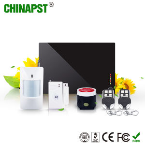 CCTV Security Auto-Dial APP Wireless GSM Home Alarm System (PST-GA122Q) pictures & photos