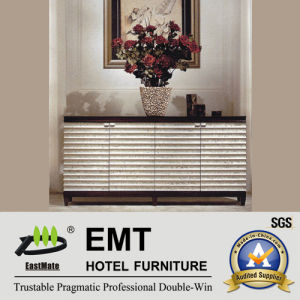 Modern Style Hotel Pubilc Area Flower-Stand Table (EMT-CA27) pictures & photos