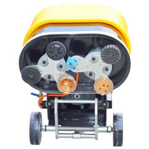 5.5HP Concrete Grinding Machine Double Heads Terrazzo Polishing Machine pictures & photos