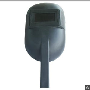 Handle Protective Face Mask for Welding pictures & photos