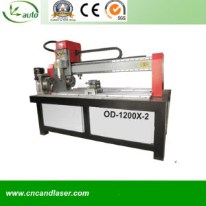 Multi Function Rotary CNC Router Machine for Column pictures & photos