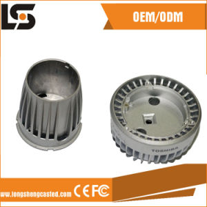 Aluminum Die Casting Parts for LED Street Light Housing pictures & photos