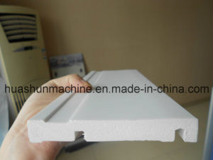 Extruded Polystyrene Machine for Decoration Moulding pictures & photos