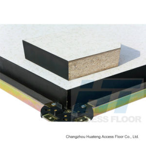 Antistatic Woodcore Raised Floor pictures & photos
