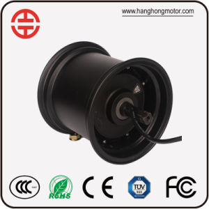 18inch 60V 1400W DC Hub Motor Brushless Gearless for City Citycoco Motor