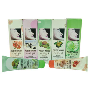 Zeal Face Care Yoghurt Peel off Facial Mask 120ml pictures & photos