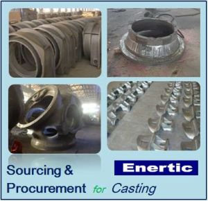 Sourcing and Procurement Service for Casting