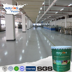 Maydos Easy Clean Corrosion Resistant Food Grade Epoxy Paint pictures & photos