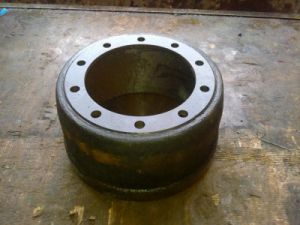 5256-3501070 Liaz Heavy Duty Brake Drum pictures & photos