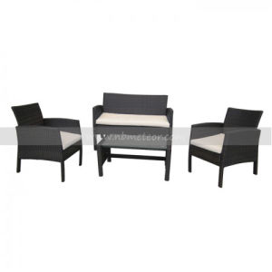 Mtc-380 Kd Rattan Wicker Sofa Set pictures & photos