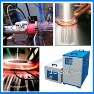 Hot Sale 80kw Induction Heater Metal Hardening Machinery (JL-80) pictures & photos