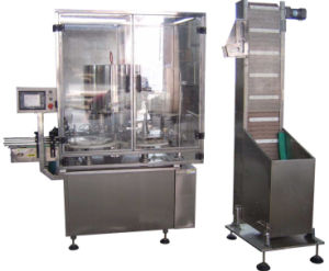 Xfy-8 Paste and Lotion Filling and Capping Machine pictures & photos