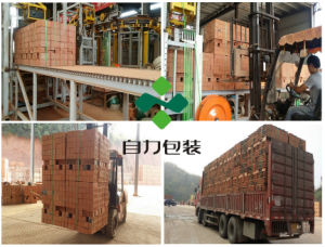 Packing Bale Fully Automatic Machine pictures & photos