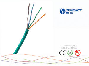 CE / RoHS Certified Cat 5e pictures & photos