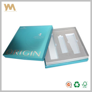 Cosmetic Skin Care Paper Packing Gift Box pictures & photos