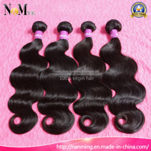 2017 New Arrival Malaysian Virgin Hair Popular Women Hair Accessory (QB-MVRH-BW) pictures & photos