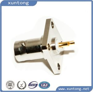 BNC Type RF Coaxial Connector, Cable Assemblies pictures & photos