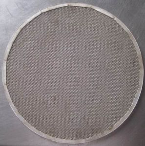 Filter Mesh Stainless Steel Wire Mesh pictures & photos