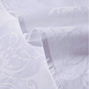 100% Cotton 300tc Jacquard Bedding Sets Made in China pictures & photos