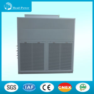 Thermostat Cabinet Vertical Split Ducted Type Air Conditioner Unit pictures & photos
