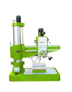 Radial Drilling Machine (Z3040X10 Z3040X14)