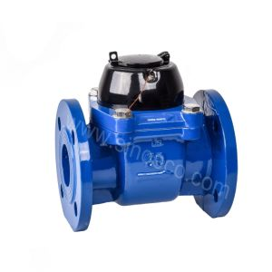 Woltman Water Meter with Small Vane Wheel Wph (LXLC-50-65) E pictures & photos