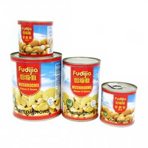 Canned Mushroom in Can with High Quality pictures & photos
