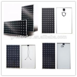 180W 36V Monocrystalline Solar PV Module pictures & photos